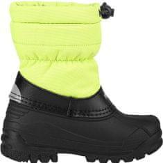 Reima dětská zimní obuv Nefar 569324-8350