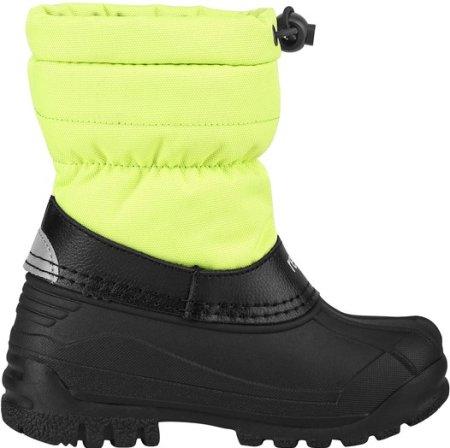 Reima 569324-8350 Nefar otroški zimski škornji, zeleni, 34