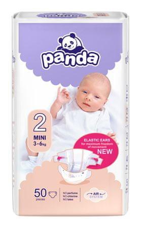 Panda Mini - 50 db