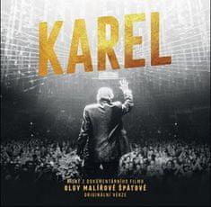 Gott Karel: Karel (2x CD) - CD
