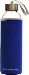 Boca Steam Color, 500 ml, plava