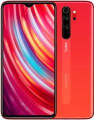 Xiaomi Redmi Note 8 Pro, 6GB/64GB, Global Version, Orange