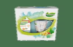 Pickwick Dárkové balení funkčních čajů s hrnečkem MIX