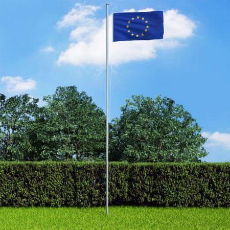 shumee Evropska zastava 90x150 cm