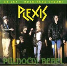 Plexis: Půlnoční rebel - (30 let - rozšířené vydání)