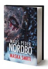 Mads Peder Nordbo: Maska smrti