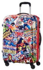American Tourister Marvel Legends