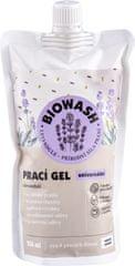 BioWash Prací gel levandule 250 ml