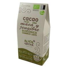 AlterNativa3 Bio Kakao EQUILIBRIO s macou a zázvorem, 125g