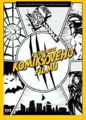 Cífka Petr: Encyklopedie komiksového filmu