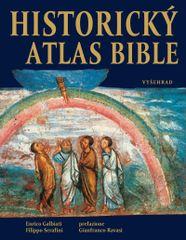 Galbiati Enrico, Serafini Filippo: Historický atlas Bible