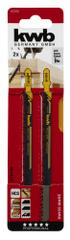 KWB list ubodne pile, 152 mm (49623220)