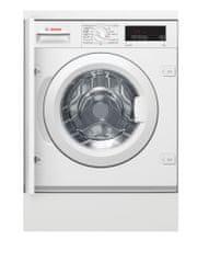 Bosch WIW24341EU + doživotní záruka AquaStop