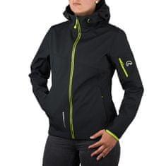 Northfinder Axymeta softshell jakna, ženska