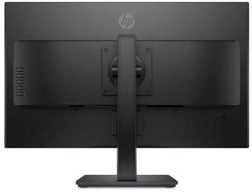 monitor HP P27q G4 (8MB11AA) low blue light flicker-free redukcja zmęczenia oczu