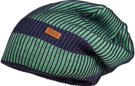 Maximo czapka chłopięca 51, niebieski