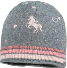 Maximo dievčenská čiapka bez okrajov