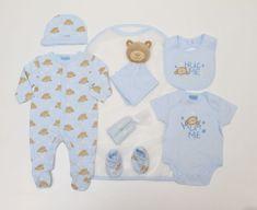 Just Too Cute dječji poklon komplet, medvjed