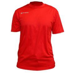 Freez Sportovní triko FREEZ Z-80 SHIRT RED L