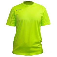 Freez Sportovní triko FREEZ Z-80 SHIRT N.GREEN L