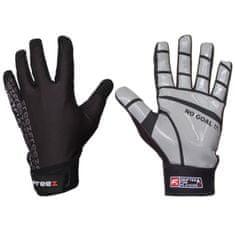 Freez Brankářské florbalové rukavice FREEZ GLOVES G-270 black SR - S