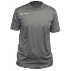 Freez Sportovní triko FREEZ Z-80 SHIRT ANTRACITE 130