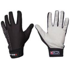 Freez Brankářské florbalové rukavice FREEZ GLOVES G-280 black SR - S