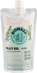 BioWash Prací gél rozmarín / lanolín na vlnu 250 ml