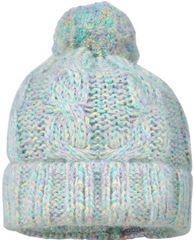 Maximo dievčenská čiapka s textúrou