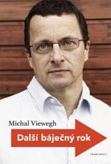 Michal Viewegh: Další báječný rok