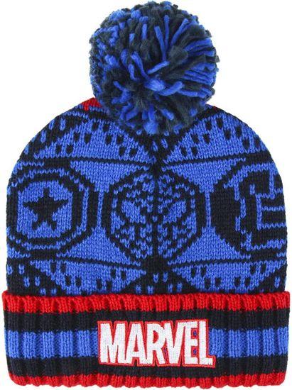 Disney chlapecká čepice Marvel