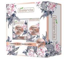 Bielenda JAPAN LIFT 50+ darčeková kazeta