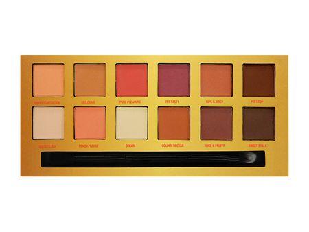 Life`s A Peach (Eye Colour Palette) 9,6 g