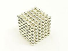 Neocube Neocube Stříbrný 5 mm v dárkové krabičce