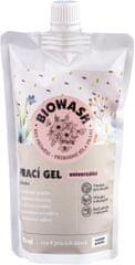 BioWash Prací gél prírodný 250 ml