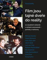 Sladký Pavel: Film jsou tajné dveře do reality - 10 zásadních režisérek a režisérů současnosti – por