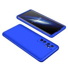 GKK 360 Full Body műanyag tok Xiaomi Mi 10 Lite, kék