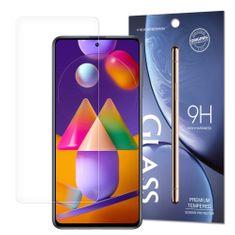 MG 9H ochranné sklo na Samsung Galaxy M51