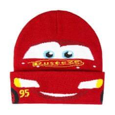 Disney detská zimná čiapka Cars