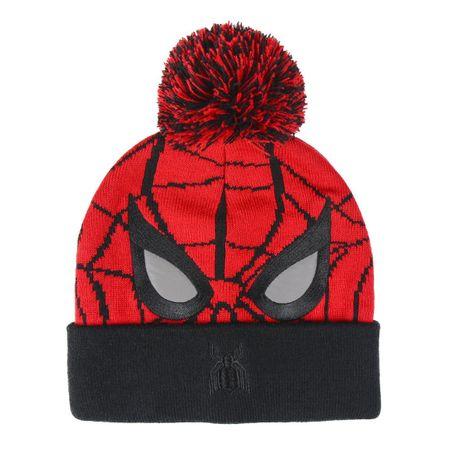 Disney Spiderman zimska kapa