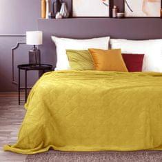 My Best Home Prikrývka na posteľ MIA 200x220 cm
