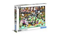 Clementoni 39472 Disney Gala slagalica, 1000 komada