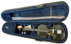 Cervini HV-100 3/4 BK houslový komplet