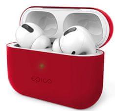 EPICO Silicone cover AirPods Pro - červená (9911101400008)