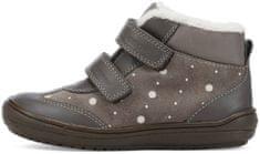 Geox Zimske čizme za djevojčice Hadriel J04CUB 02285 C9006