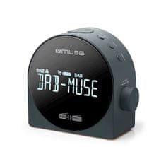 Muse M-185 CDB radio sat