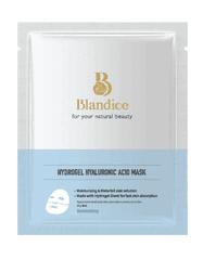 Blandice Luxusní hydratační a vyhlazující maska s kys. hyaluronovou 30 ml