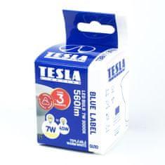 TESLA GU100730-6D žarulja