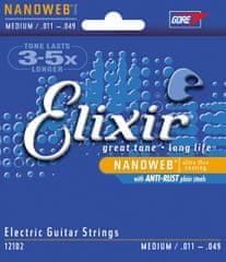 Elixir 12102 Medium 11/49