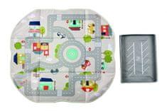 Achoka Dječja podloga za igranje ili kutija 2u1